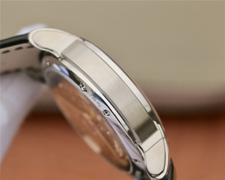 AP Millenary Steel Case