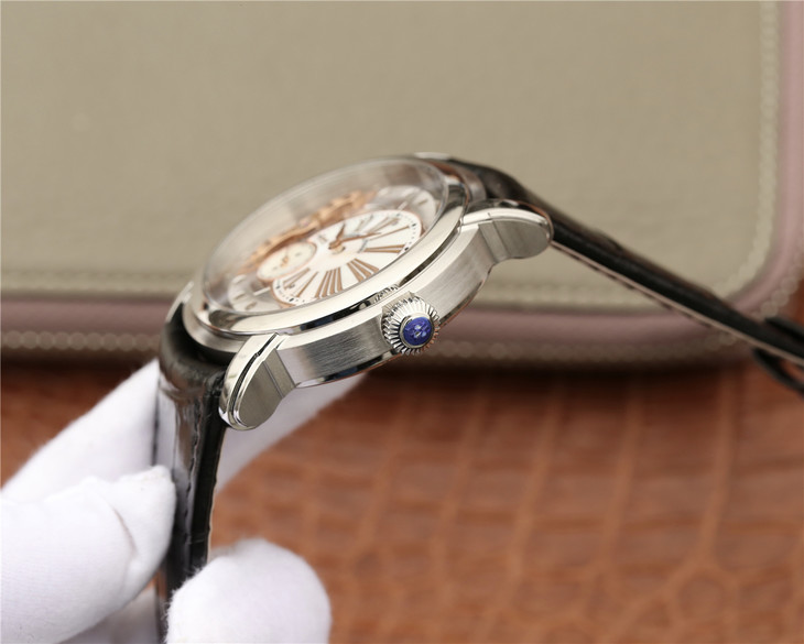 Audemars Piguet Millenary Crown