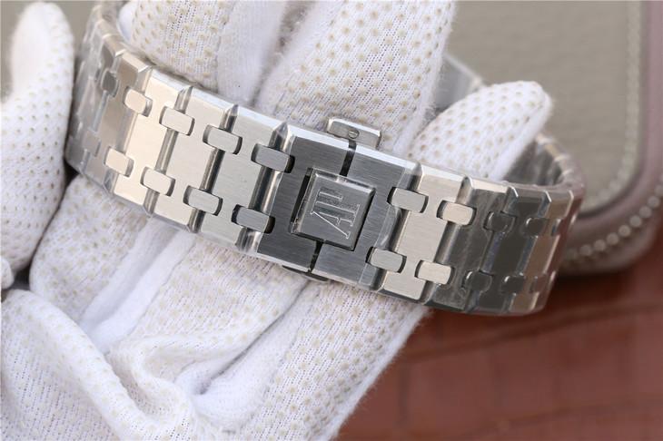 Audemars Piguet Royal Oak Solid Steel Bracelet