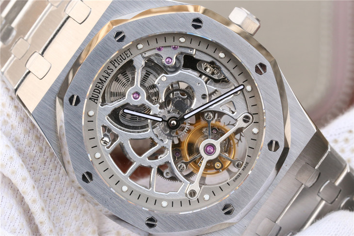 Audemars Piguet Skeleton Dial