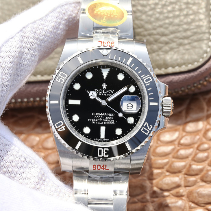 Nail Replica Rolex Submariner