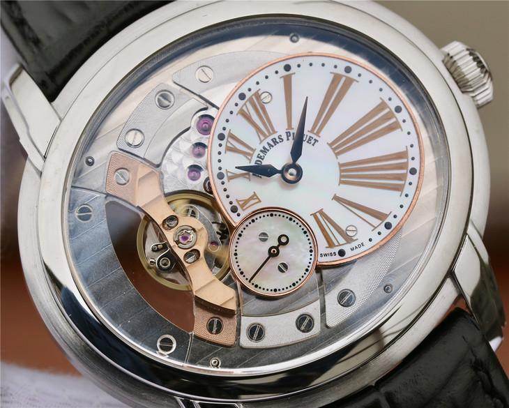Replica Audemars Piguet 15350 Dial