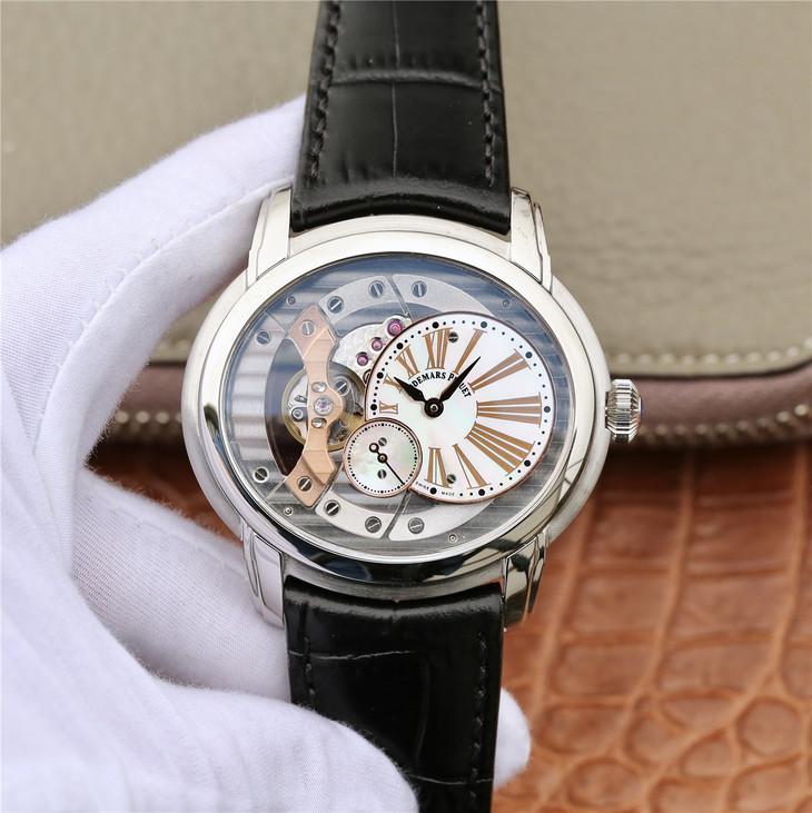 Replica Audemars Piguet Millenary Watch