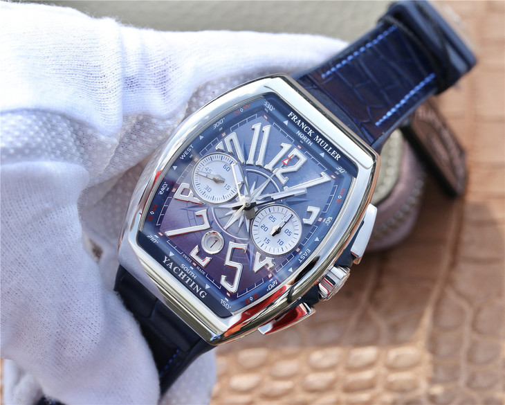 Replica Franck Muller Yachting