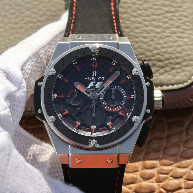 Replica Hublot King Power F1
