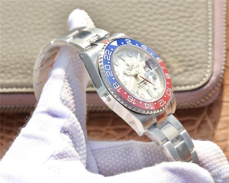 Replica Rolex 126719 904L Steel