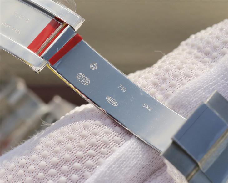 Replica Rolex 126719 Clasp