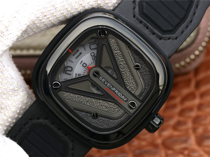 Replica Sevenfriday Spaceship