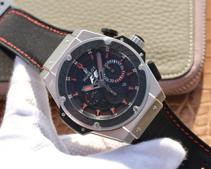 V6 Replica Hublot King Power