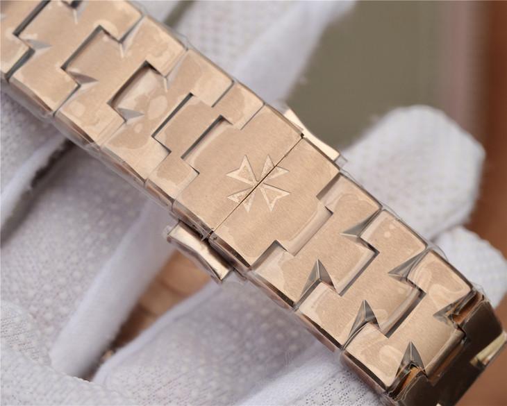 Vacheron Constantin Rose Gold Bracelet