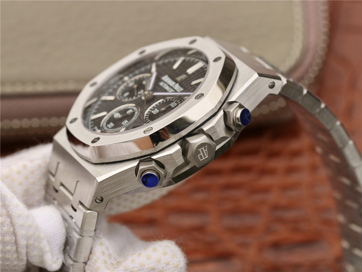 Audemars Piguet Royal Oak Chrono Buttons