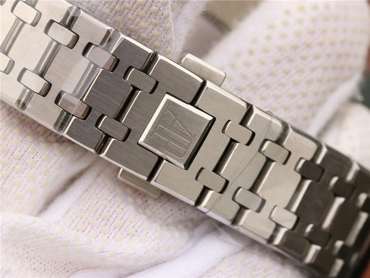 Audemars Piguet Royal Oak Chronograph Stainless Steel Bracelet