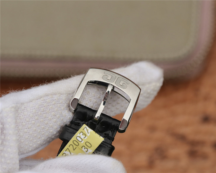 Glashutte Pin Buckle