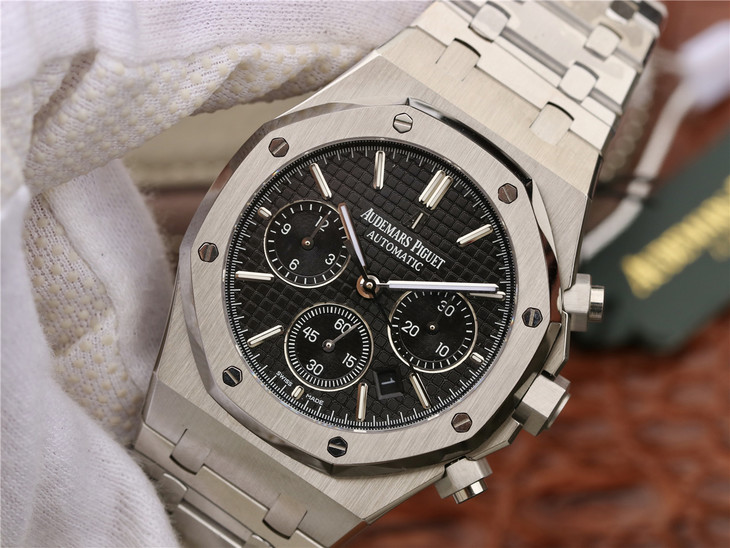 JH Replica Audemars Piguet Royal Oak Chronograph