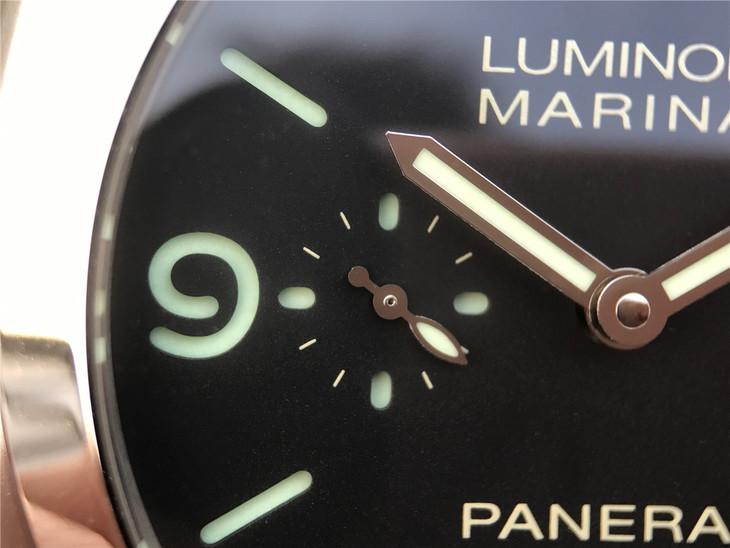 PAM 312 9 Marker