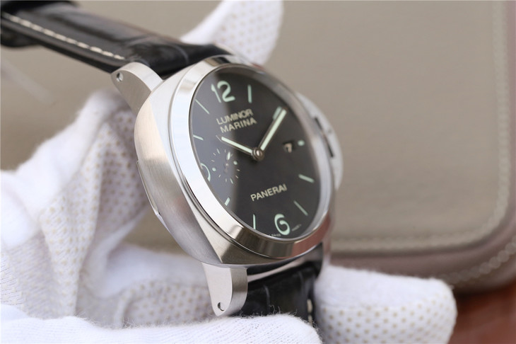 PAM 312 Steel Case