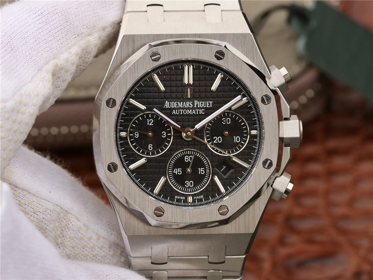 Replica Audemars Piguet Royal Oak Chronograph