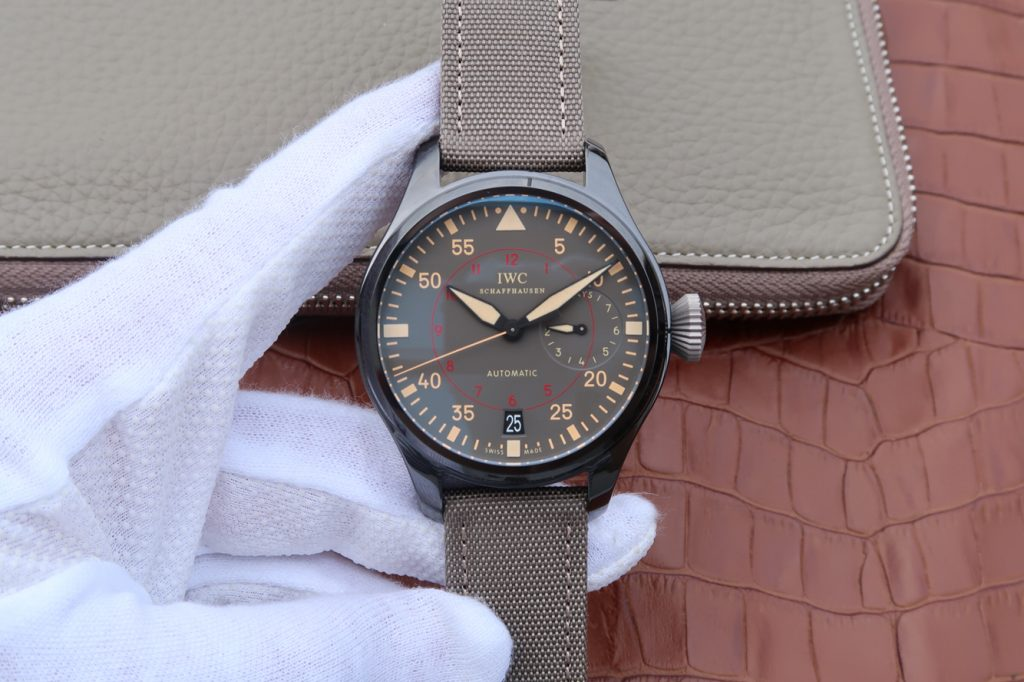 Replica IWC Big Pilot Top Gun Miramar