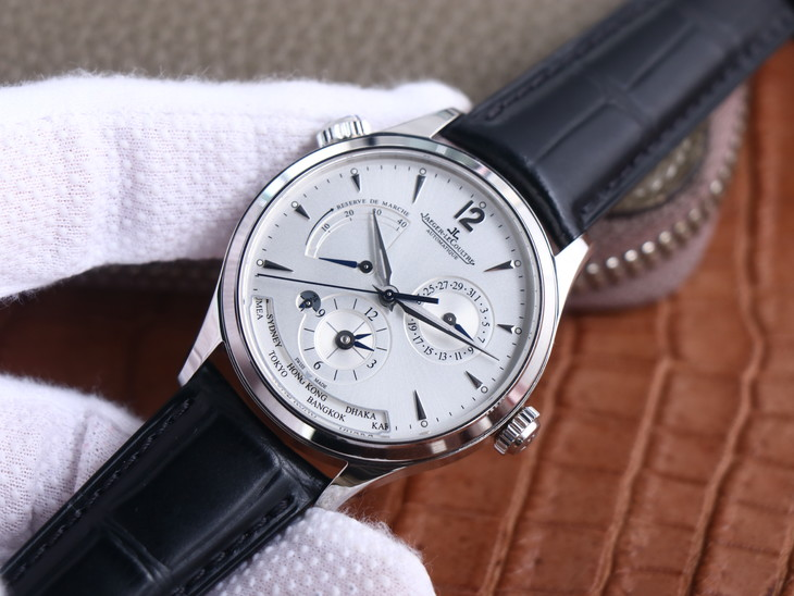 Replica Jaeger LeCoultre Geographic