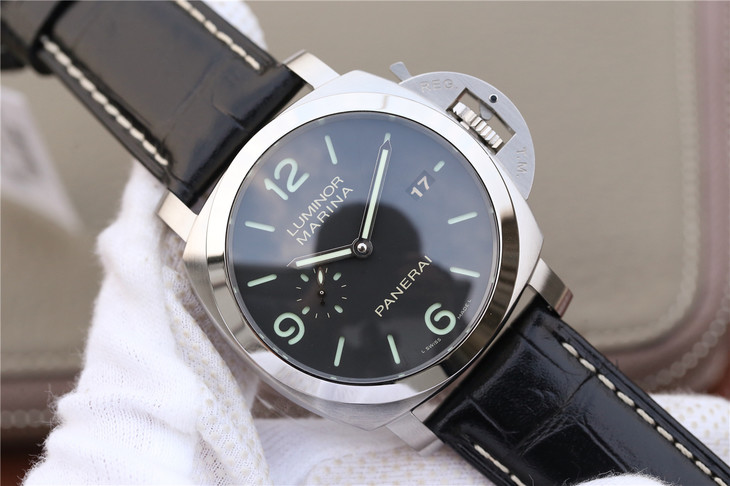 Replica Panerai Luminor 3 Days PAM 312