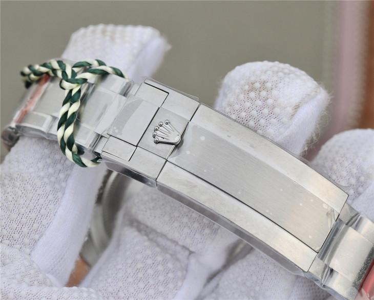 Replica Rolex 114060 Bracelet