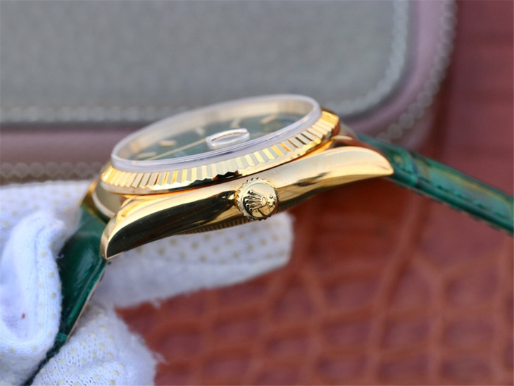 Replica Rolex Day-Date 36mm Crown