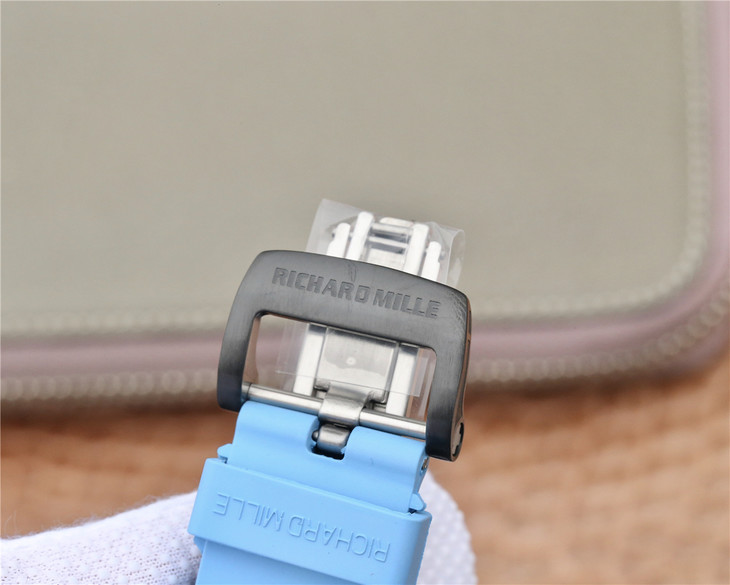 Richard Mille RM53-01 Clasp