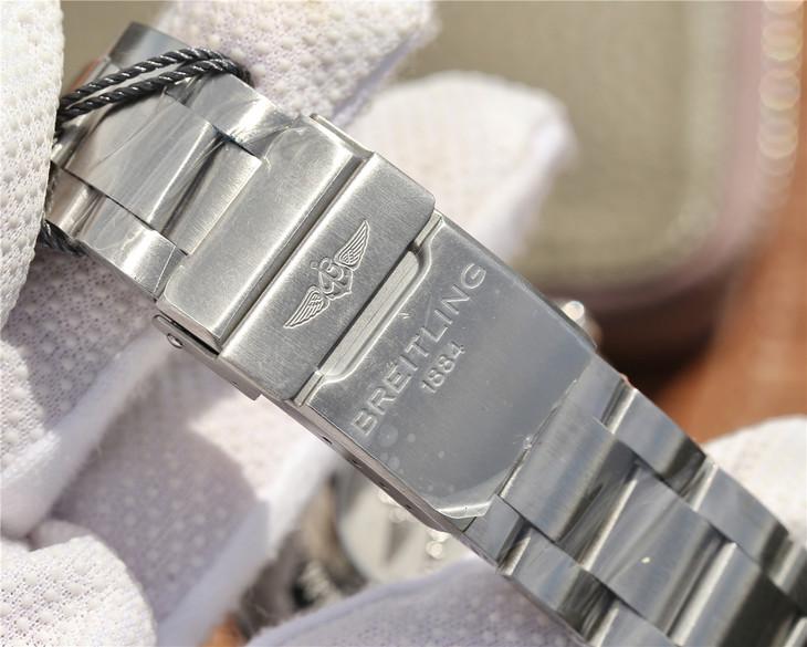 Breitling Superocean Steel Bracelet