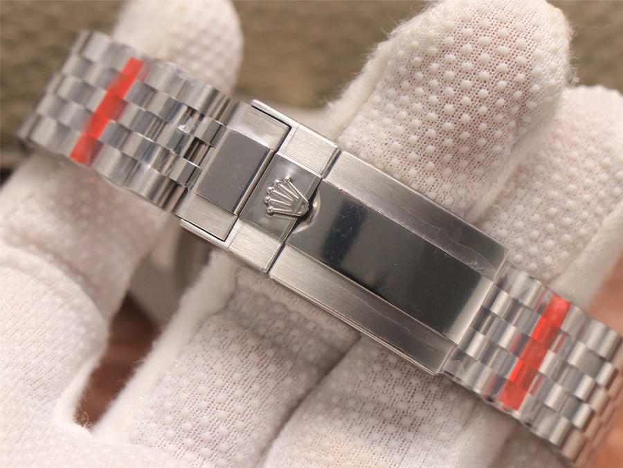 Rolex GMT-Master II 126710 Bracelet