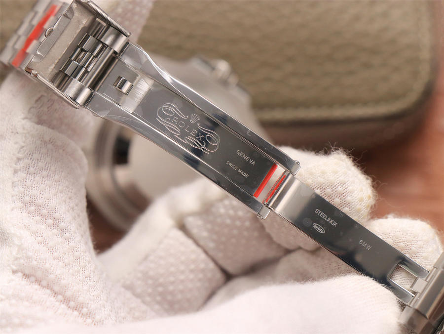 Rolex GMT-Master II 126710 Clasp