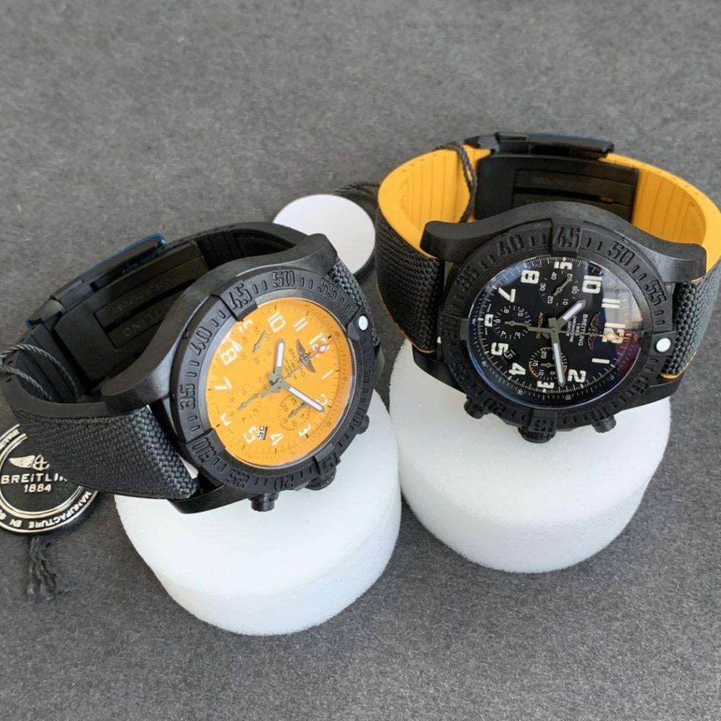 Replica Breitling Avenger Hurricane Breitlight Collection