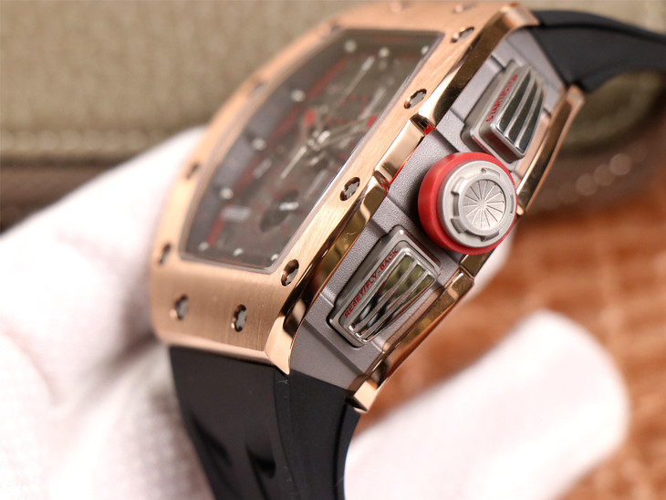 Replica Richard Mille RM011-03 Crown