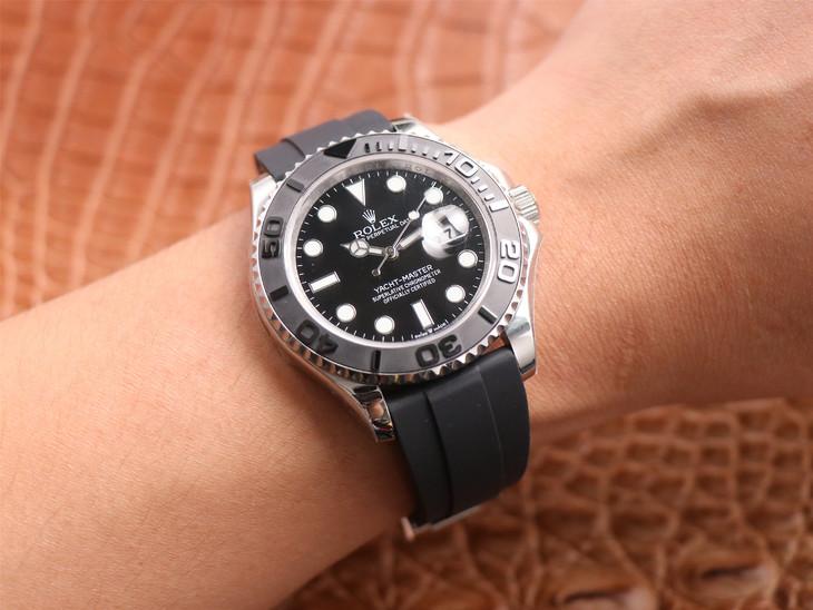 Rolex 226659 wrist shot