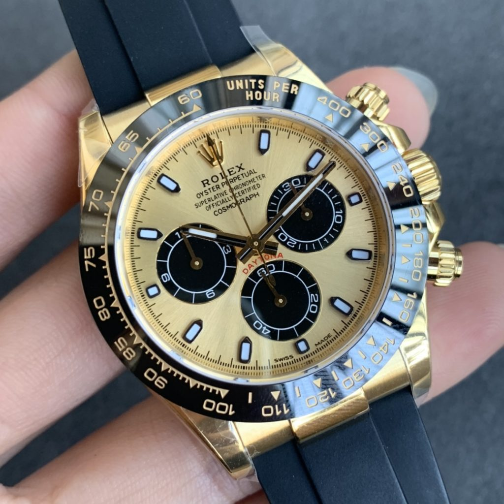 Replica Rolex Daytona 116618 Watch