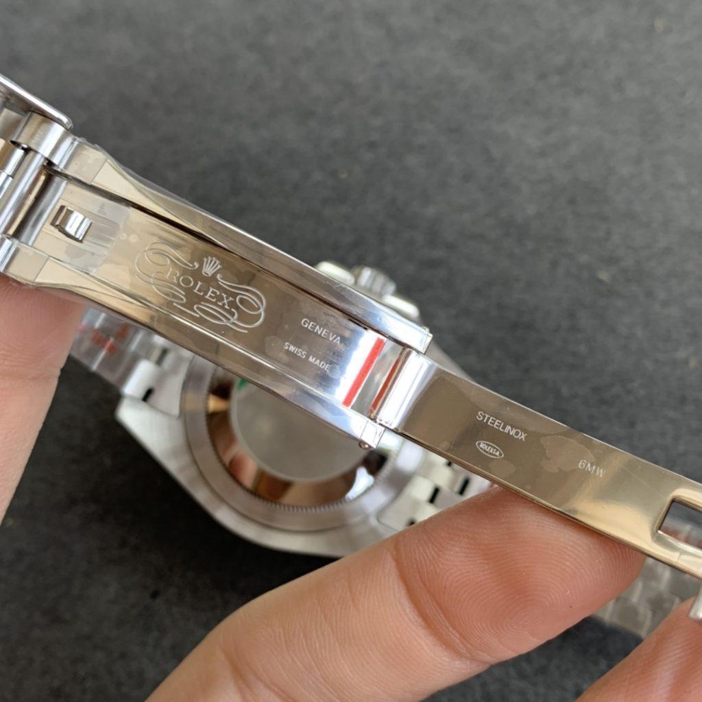 Replica Rolex GMT-Master II 126710 Clasp