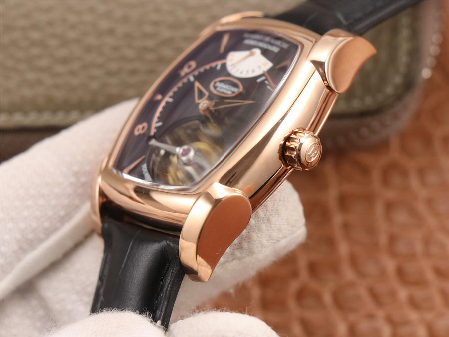Replica Parmigiani Rose Gold