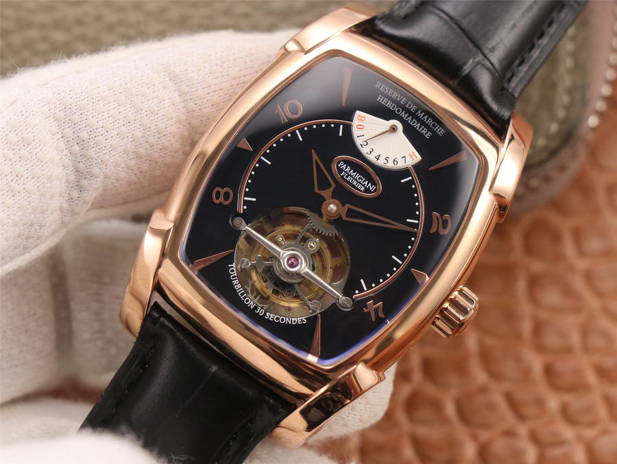 Replica Parmigiani Tourbillon