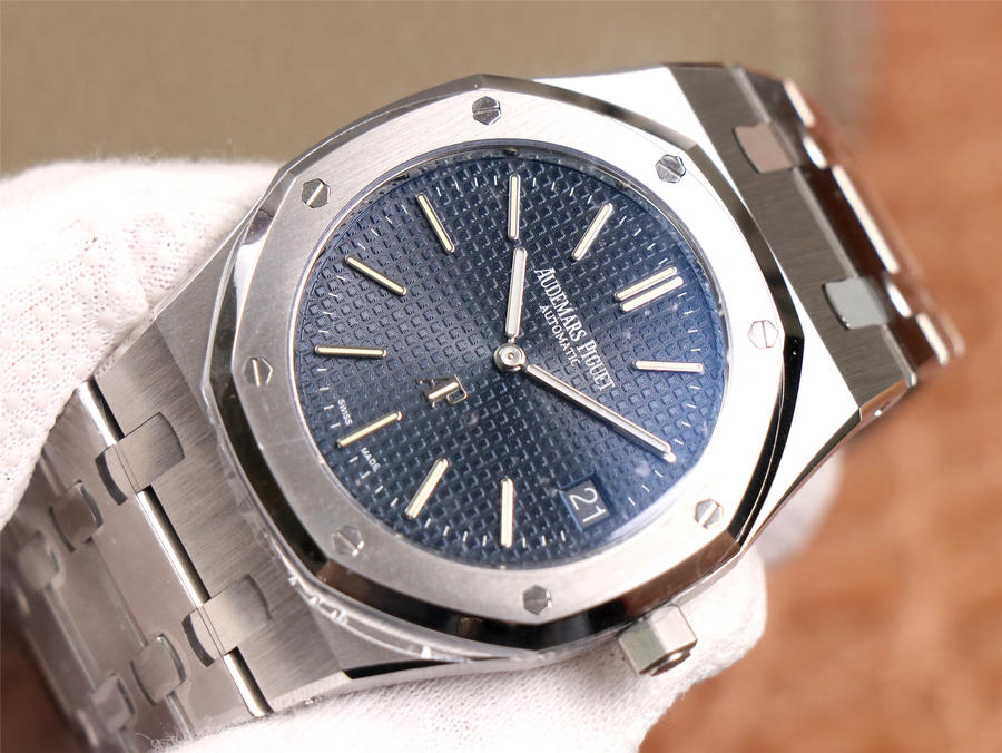 Replica AP Blue Dial