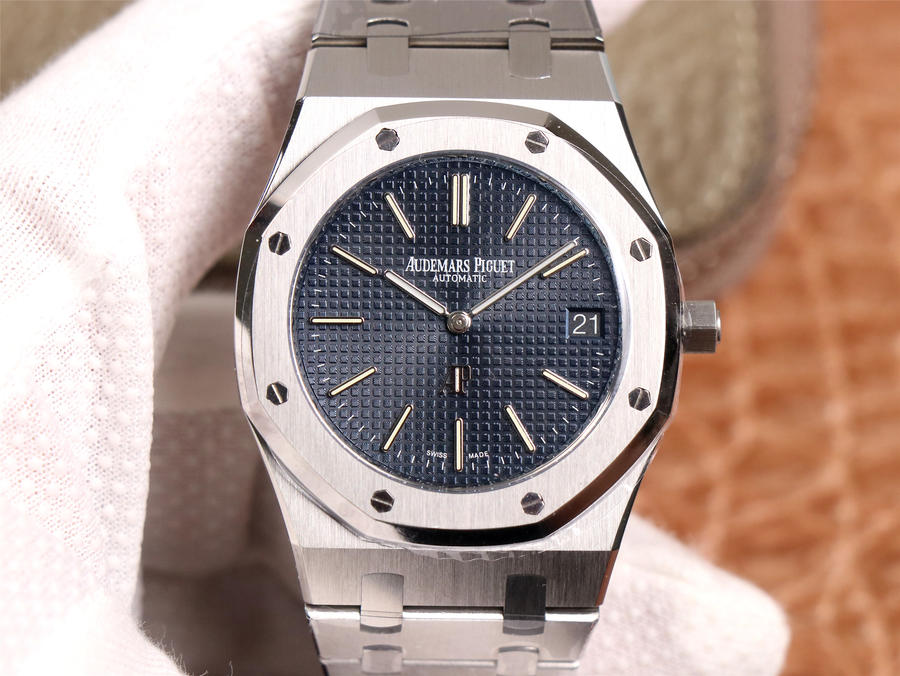 Replica Audemars Piguet Royal Oak 15202