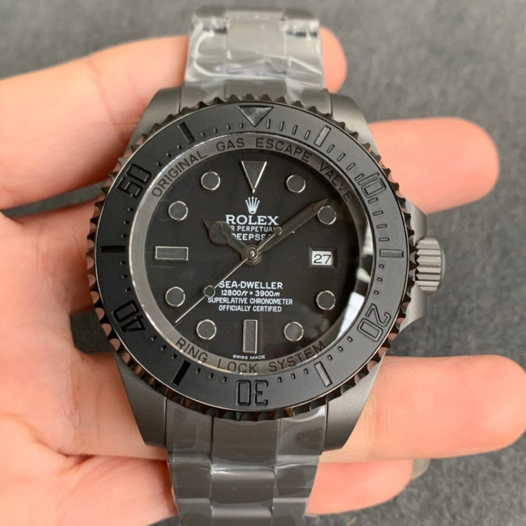 Replica Rolex Sea-Dweller Deepsea Pro