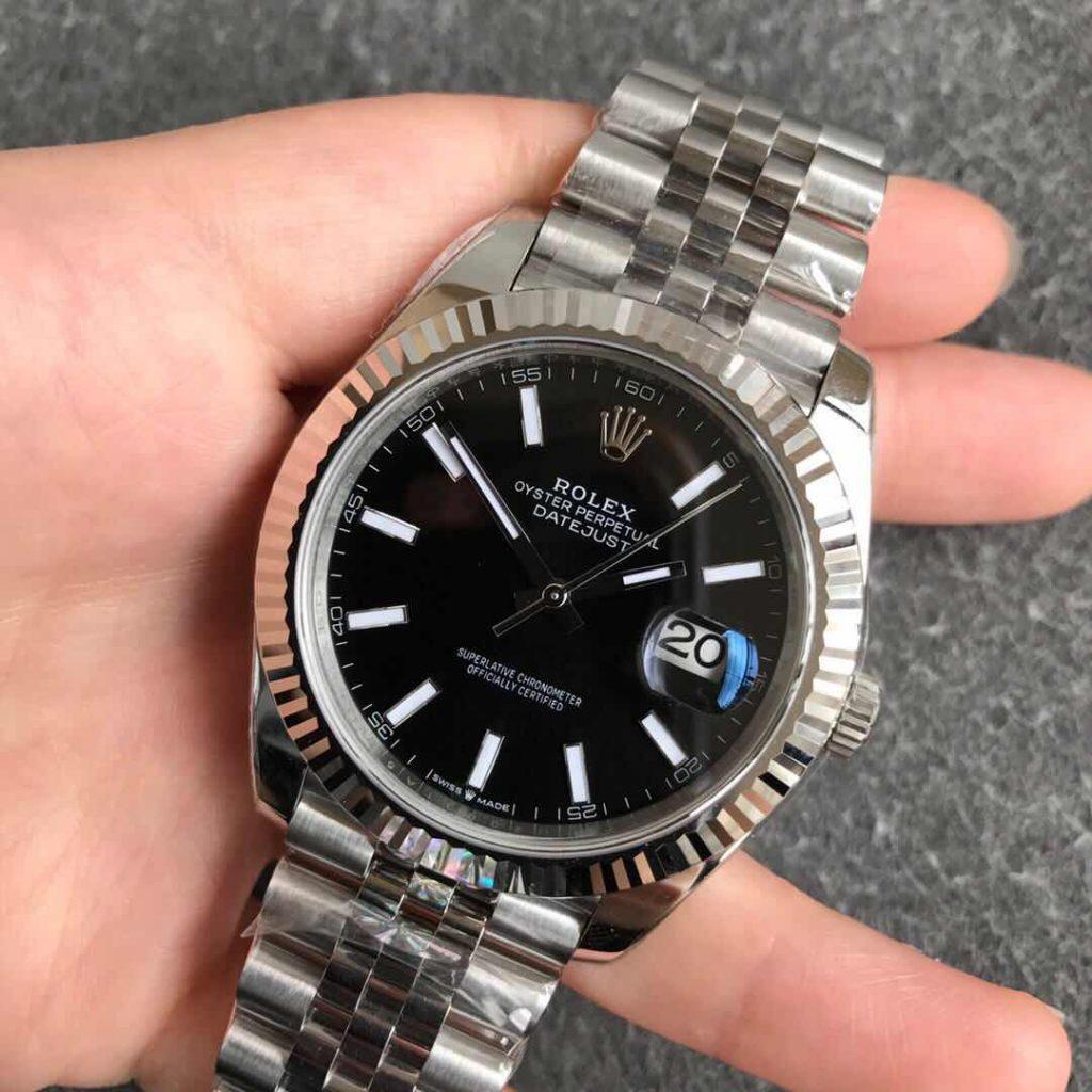 ARF Replica Rolex Datejust 2