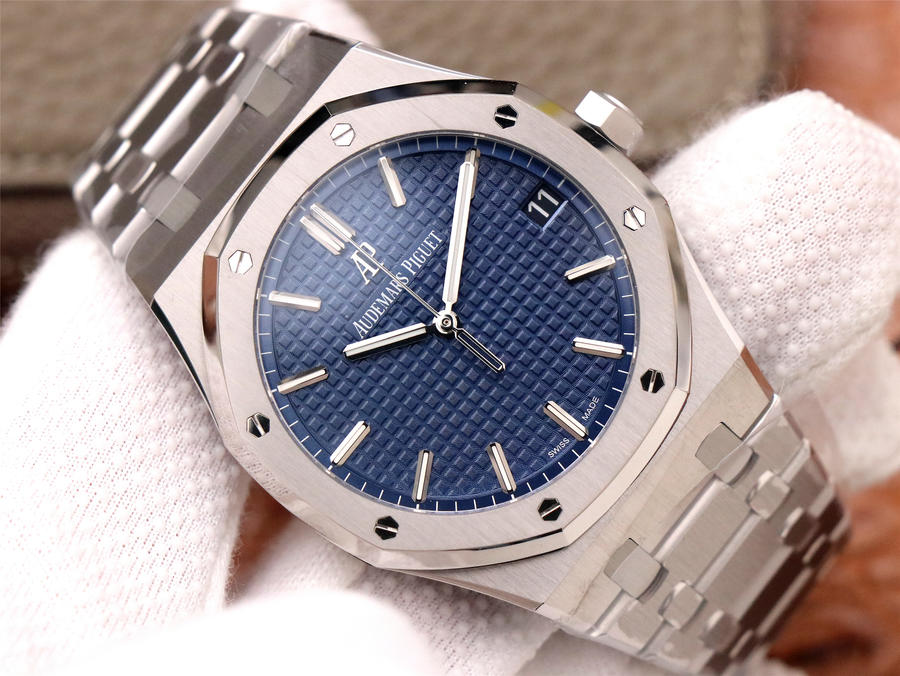 XF Replica Audemars Piguet Royal Oak 15500