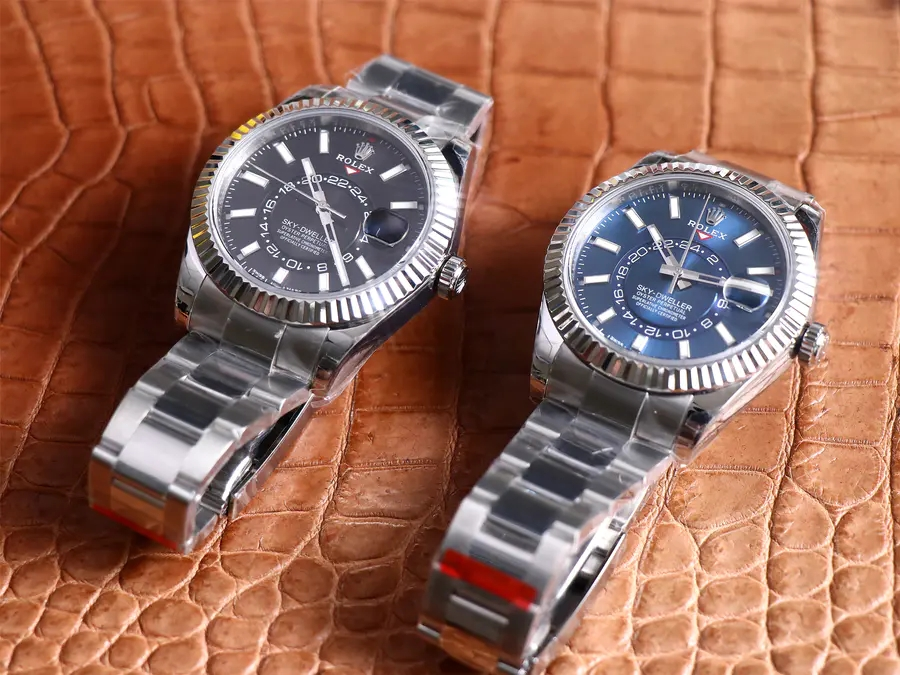 Noob Rolex Sky-Dweller Watches