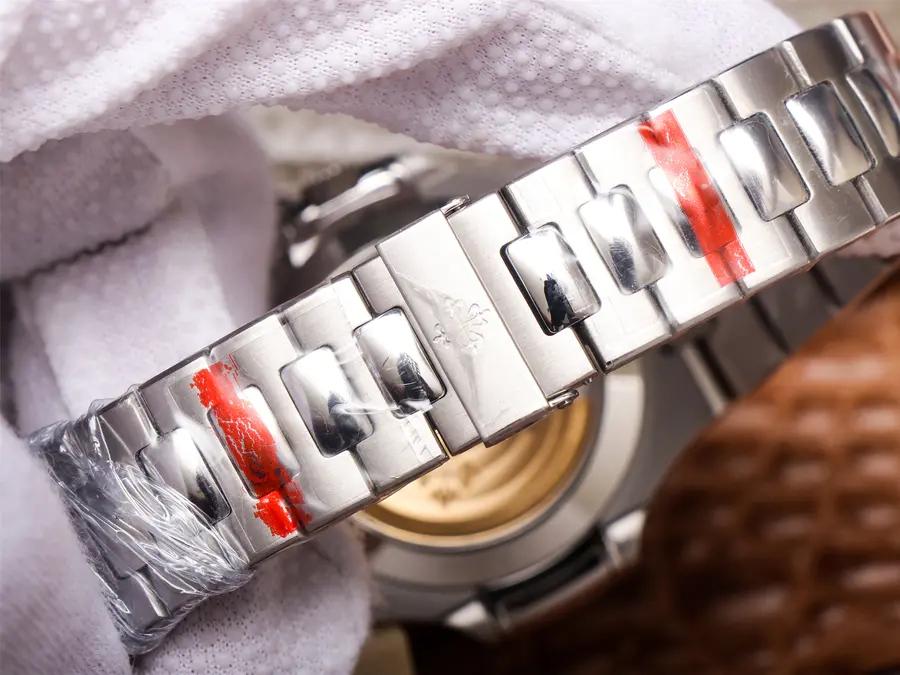 Patek Philippe 5726 Bracelet