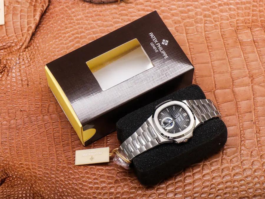 Patek Philippe 5726 Package