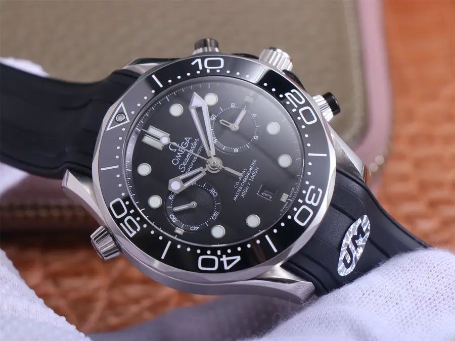 Replica Omega Seamaster Chrono Diver