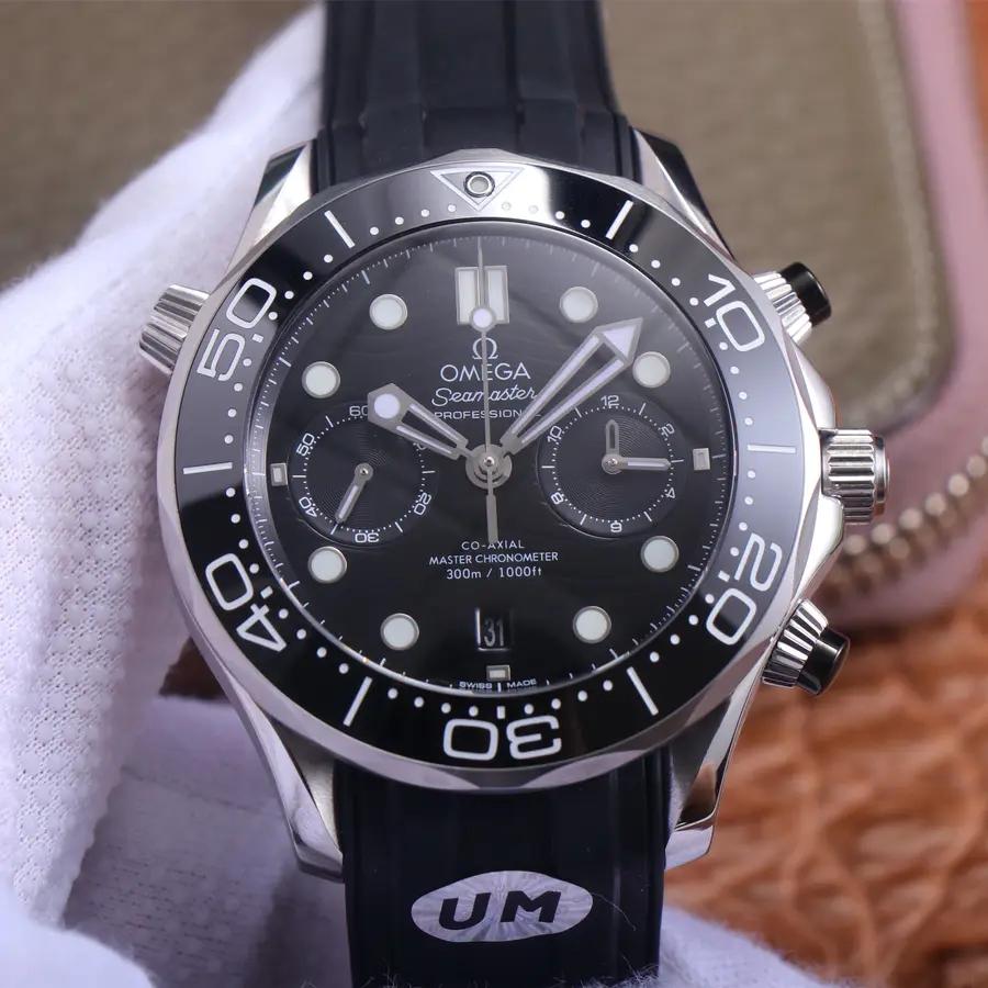 Replica Omega Seamaster Diver 300m Chrono