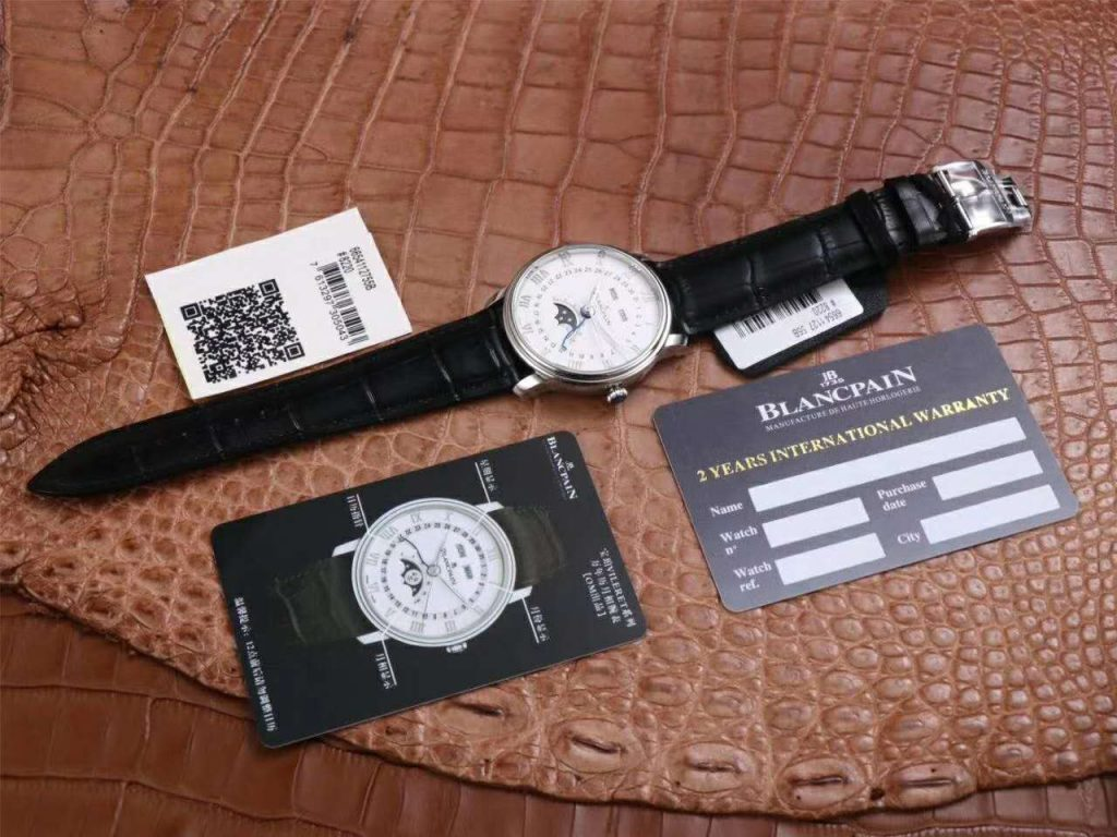Blancpain Watch Replica