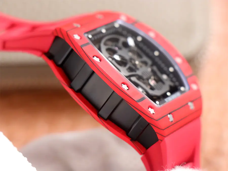 Richard Mille Case