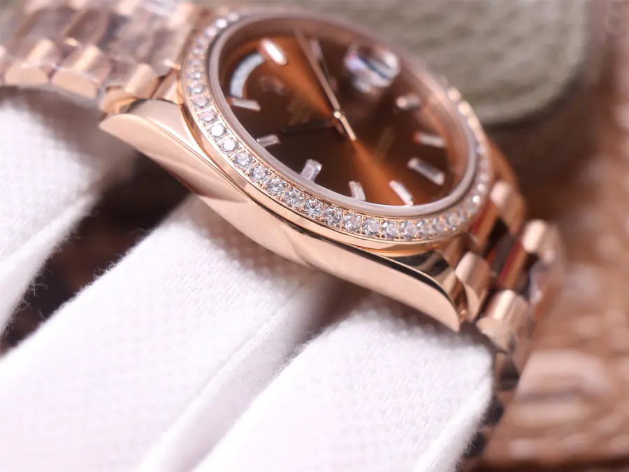 Rolex Day-Date Case